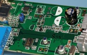 platine-elektrotechnik