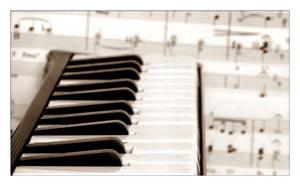 klavier-musiknoten